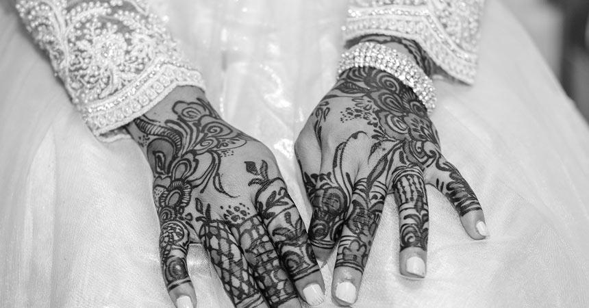 Best Bridal Mehndi Designs & Ideas